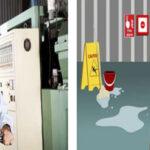 REPORTE, INVESTIGACIÓN Y ANÁLISIS DE ACCIDENTES DE TRABAJO