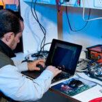 Industrial | Instalación de Equipos y Máquinas Eléctricas
