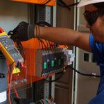Industrial | Instalaciones Eléctricas