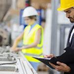 Industrial | Prevención de Riesgos Laborales en Diseño y Planificación de Construcciones