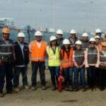 Industrial | Prevención en Riesgos Laborales con Actividades operativas de Construcción