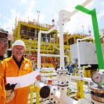 Industrial | Supervisión de Prevención de Riesgos Laborales en Ejecución de Obras Civiles