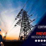 Certificación: Prevención Riesgos Eléctricos