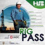 Certificación en Operaciones Petroleras